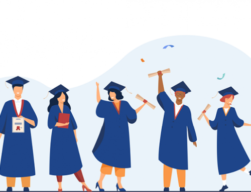College to Career: Helping Your Kids Transition